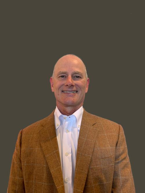 Paul M. O'Hanlon