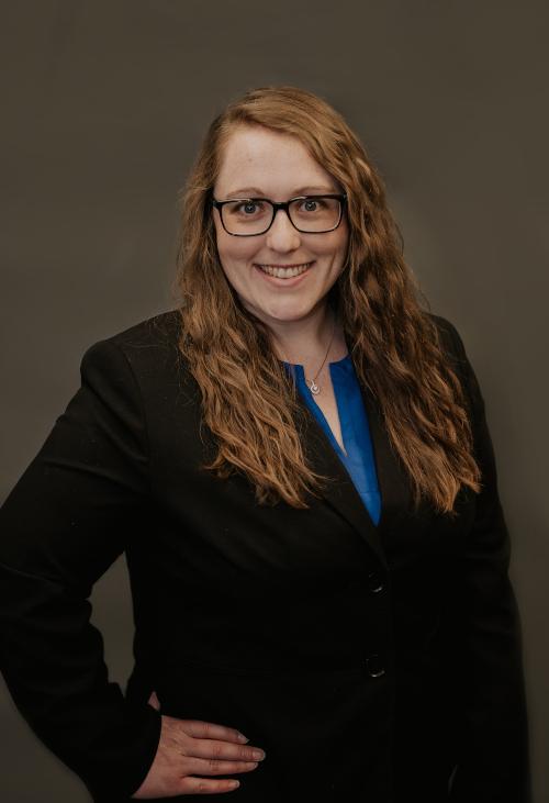 Samantha M. Farmer